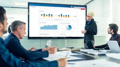 Die Digitalisierung von Prozessen im Produktmanagement über die Grenzen der eigenen Organisation hinweg trägt zu Wachstum, Effizienzsteigerung und Planungssicherheit bei.