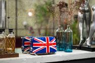 Smeg Kühlschrank Union Jack : Design toaster von smeg: very british indeed! u2013 elektroboerse handel.de