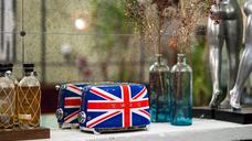 Smeg Toaster im UK-Outfit