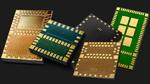 SiP mit Cortex M4 für Bluetooth 5 und ANT