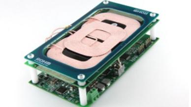 Die Kombination des Qi-Standards mit der NFC-Kommunikation ermöglicht innovative Produkte in Automobilanwendungen