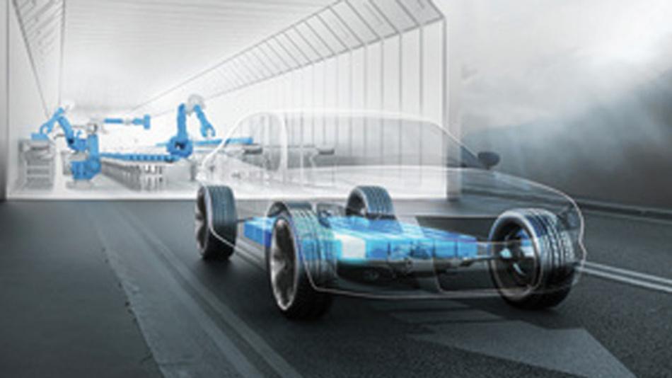 Valmet Automotive erweitert sein EV-Batterietestcenter mit Prüfständen von AVL.