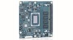 Das COM-Express-Compact-Modul von Kontron mit dem AMD- Prozessor Ryzen Embedded V1000