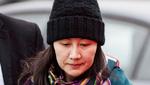 Huawei-CFO kann ausgeliefert werden