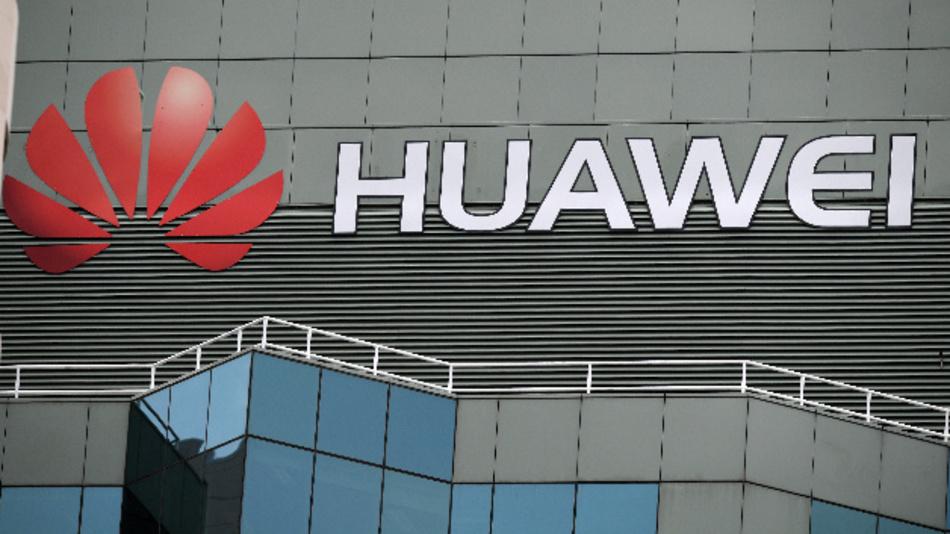 Huawei steht in vielen westlichen Ländern wegen Sicherheitsbedenken unter Beschuss.