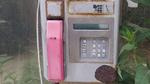 Wo die Telefonzelle überlebt hat