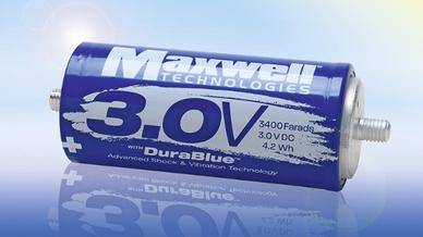 Die neue 3-V-3400-F-Zelle ist als Einzelzelle oder als Modul erhältlich.