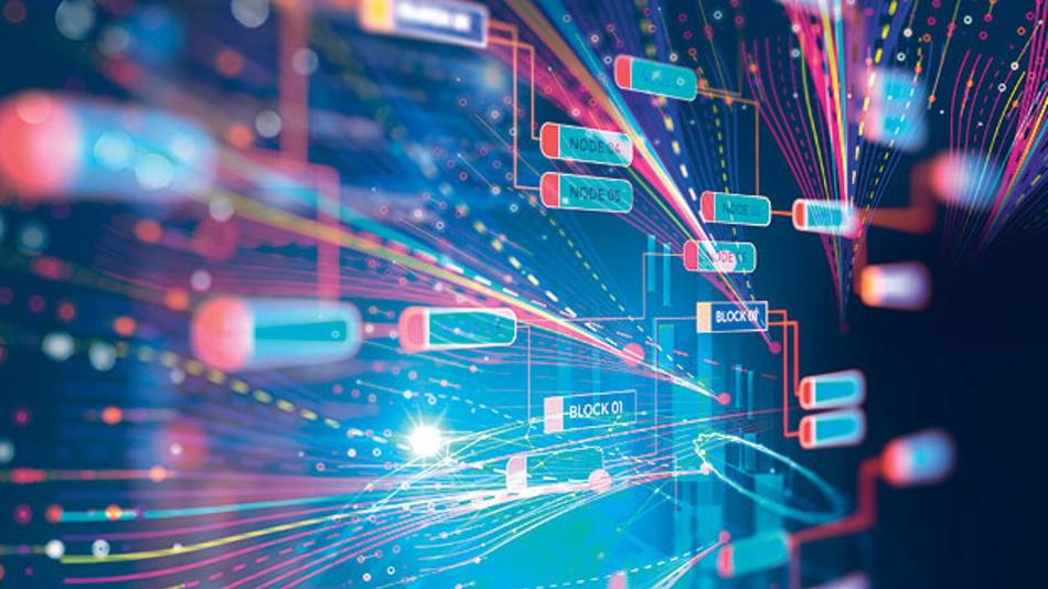 Energieeffizente Schaltungsdesigns für die hungrigen Rechenzentren, deren rechenintensive Datendienste immer mehr zunehmen.