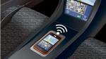 Wireless Charging Lösung mit NFC-Kommunikation