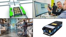 Logistiksysteme Neue Produkte zur Logimat 2019