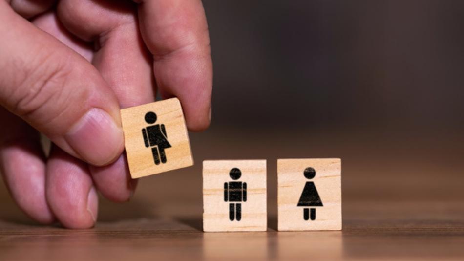 Unternehmen in Deutschland sind seit 1. Januar verpflichtet, das dritte Geschlecht »divers« in ihren Stellenangeboten anzugeben.