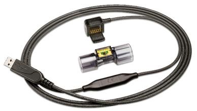 EK-F3x-CAP können die exspiratorischen und proximalen Sensoren der SFM3xxx-Plattform getestet werden.