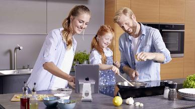 Oranier Küchentechnik be-cook