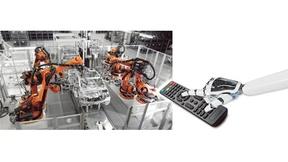 OPC UA verändert die Automation