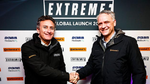 Continental becomes Founding Partner in »Extreme E«