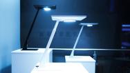 Tischleuchte TRILUX Bicult LED