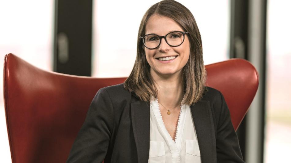 Rechtsanwältin Isabell Flöter von der Kanzlei Kliemt.Arbeitsrecht.
