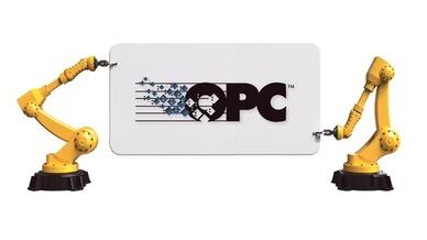 Die OPC UA Companion Specs