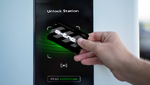 Audi e-tron Charging Service Goes On-Grid