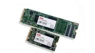 Innodisk nutzt für seine neue SSD-Generation die M.2-Formfaktoren 2280 und 2242.