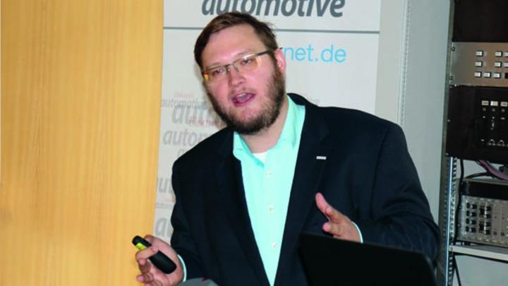 Die Entwicklungspartnerschaft AUTOSAR hat Michael Niklas von Continental zum neuen Vorsitzenden ernannt.