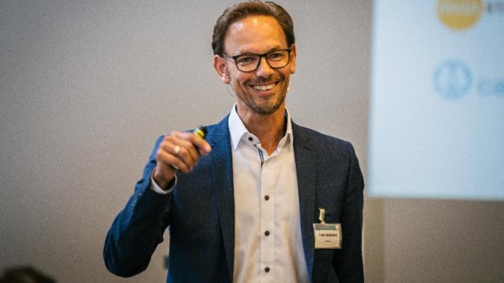 Frank Heidemann, SET: »Die sichere Simulation mit HiL-Systemen gewinnt zunehmend an Bedeutung. Es bietet sich an, auf offene Plattformen zu setzen, um kooperativ zusammenarbeiten zu können – der Trend geht auch hier zur Standardisierung.«