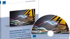 WEKA-Elektrotechnik-Kurse Sicherheitsunterweisung in Englisch