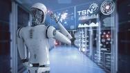 Roboter und TSN