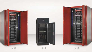 Mini-Datencenter für effektiven Schutz