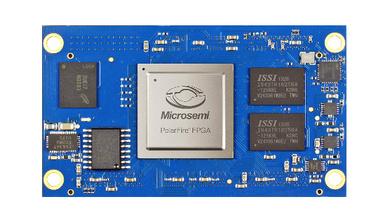 System-on-Module M100PF für Industrie und Medizintechnik