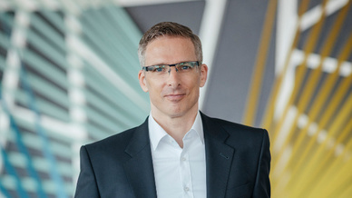 Holger Bühl, Telefónica Deutschland