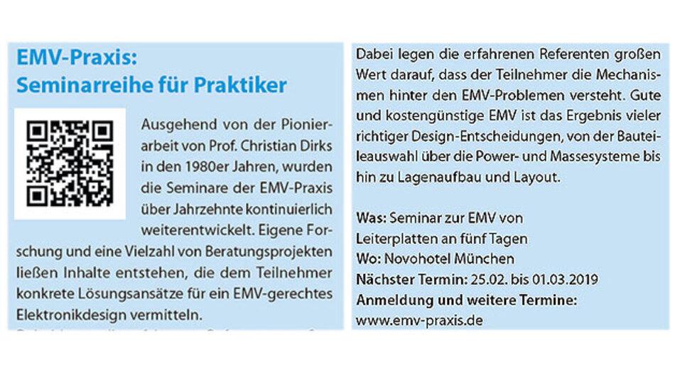 EMV-Seminarreihe