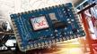 Java on a Chip auf einem Modul