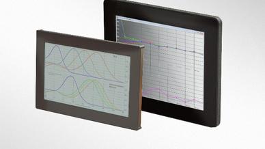 Panel-PC-2-Serie: Gehäuse- und Systemapplikationen für individuelle Anforderungen