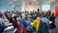 Der Brandschutzkongress unter dem Motto »Schutzziel Brandschutz: Konzepte und Lösungen für Standard- und Sonderbauten« ergänzt die Messe »FeuerTrutz 2019«.