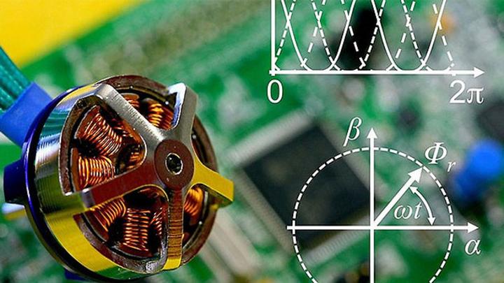 Tagung von Antriebskomponenten und Systemen im Leistungsbereich