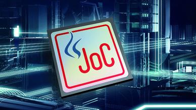 Der neue JoC eignet sich auch für Anwendungen in der Medizin.