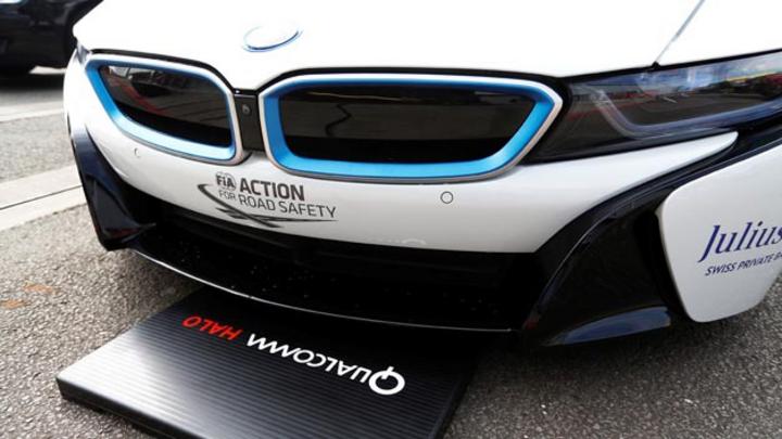 WiTricity erwirbt Qualcomm Halo. Die Übernahme soll die Entwicklung von Technologieplattformen vereinheitlichen, um induktives Laden von Elektrofahrzeugen am Markt schneller einführen zu können.