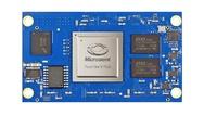 Aries Embedded nutzt Microsemis PolarFire-FPGA im System-on-Module M100PF für Industrie und Medizintechnik.