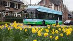 Entwicklung sparsamer Stadtbusse mit Brennstoffzellenantrieb