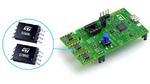 Einplatinen-Discovery-Kit für STM8-Controller