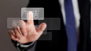 Retail Online-Handel