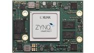 Das Mercury+-XU8-Modul von Enclustra basiert auf dem Xilinx Zynq UltraScale+ MPSoC.