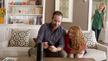 Amazon Echo Wohnzimmer