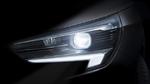 Opel bringt adaptives, blendfreies Voll-LED-Licht in den Corsa