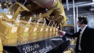 Zeppelin analysiert jetzt die Leistung der Zündkerzen in seinen Anlagen mit Monitoring- und Datenauswertungs-Software von Splunk.