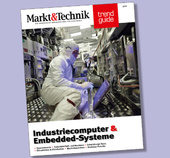 Trend-Guide Industriecomputer & Embedded Systeme