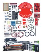 Unser Advanced-Kit in Einzelteilen