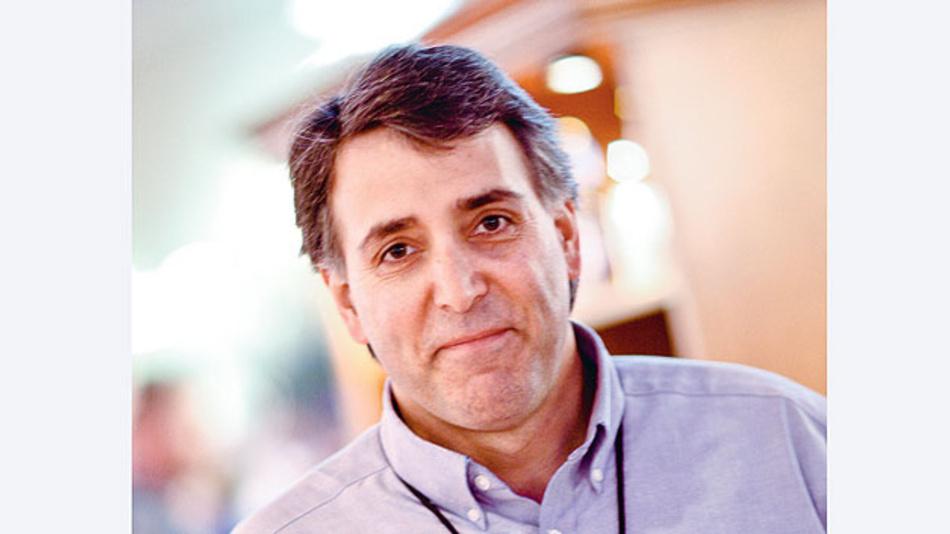 Robert Oshana von NXP.