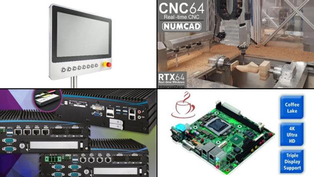Embedded Computing Neue Produkte zur embedded world 2019 (Teil 2)